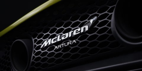 2021 McLaren Artura: Name confirmed for hybrid supercar
