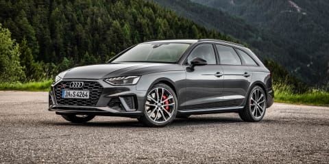 2021 Audi S4 and S5 price and specs –UPDATE