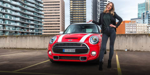 Video: Mini Cooper S long-termer farewell