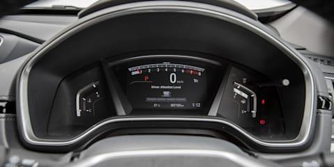 2019 Honda CR-V VTi-S AWD long-term review: Infotainment and driver tech