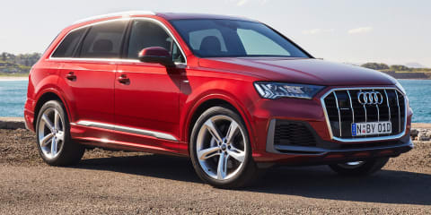 Audi Q7 and Q8 recalled due to transmission leak