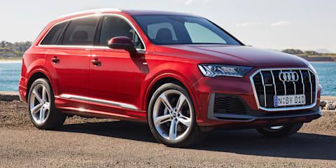 Audi Q7 and Q8 recalled due to transmission leak
