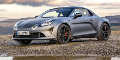 2021 Alpine A110 price and specs: 215kW A110S now available to order