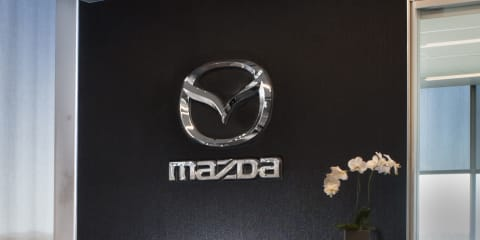 Mazda to launch electric car in 2020, plug-in hybrids from 2021