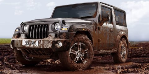 Legal dispute between Jeep and Mahindra heats up in Australia