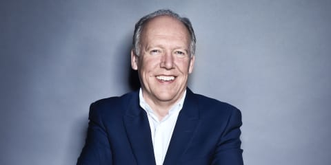 Ian Callum retires as Jaguar's chief designer