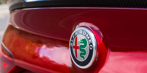 New Alfa Romeo Giulia Quadrifoglio model planned with more power, less weight - report