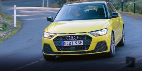 2020 Audi A1 review | Small car review