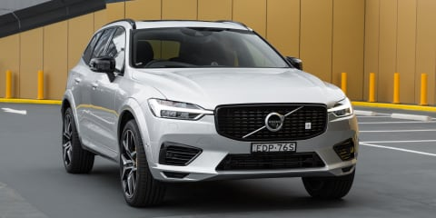 Volvo XC60 T8 Polestar Engineered review