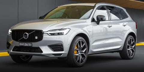 REVIEW: 2019 Volvo XC60 Polestar Engineered
