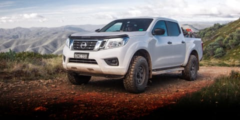 Cars We Own: 2017 Nissan Navara SL