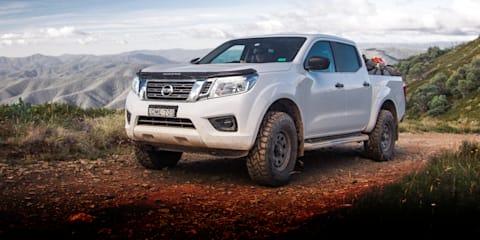 Cars We Own: 2017 Nissan Navara SL