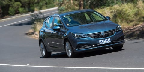 2020 Holden Astra R review