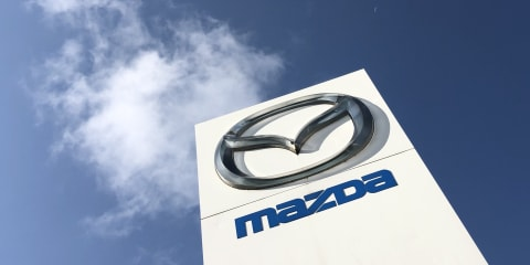 Mazda offers free service to healthcare workers in US, but not Australia