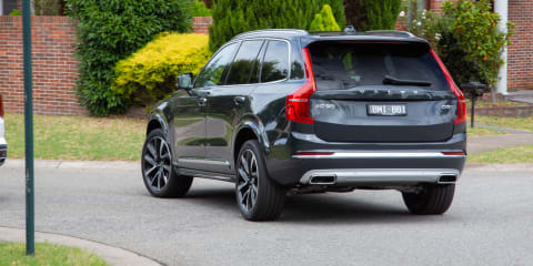 EOFY: Volvo offers $5000 cash-back for 2021 Volvo XC90 and XC60