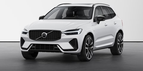 2022 Volvo XC60 facelift revealed, Australian arrival timing confirmed