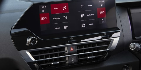 2022 Citroen C4: Australian launch due late 2021 with petrol power only, no plans for electric e-C4