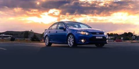 2013 Ford Falcon XR6T review