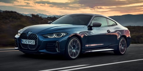2021 BMW 4 Series Coupé price and specs: new model due in October