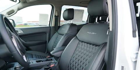 Ford Ranger gets the Roush Performance treatment