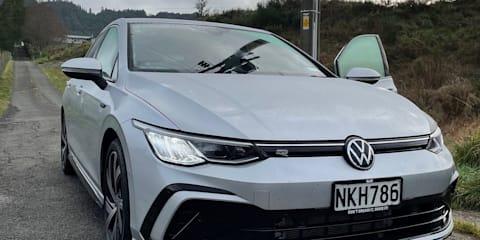 2021 Volkswagen Golf 110 TSI R-line review