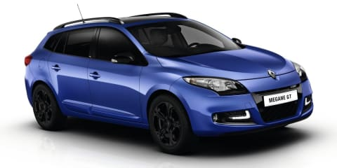 Renault Megane GT 220 Estate Review