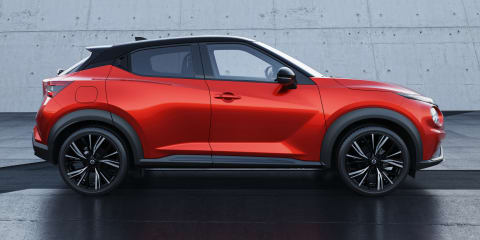 2020 Nissan Juke revealed, Australian potential unclear