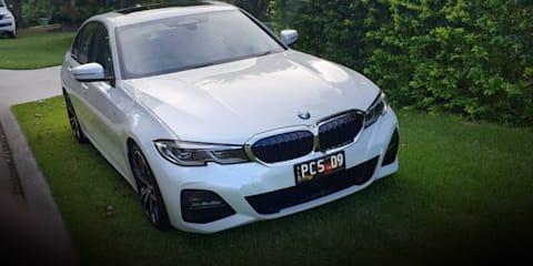 2020 BMW 330i M Sport review