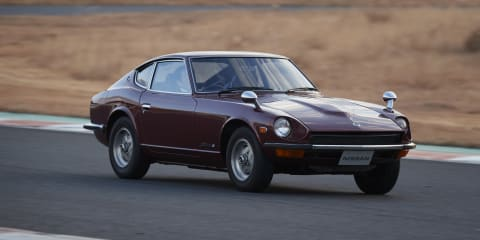 ABC to Z: A quick guide to the iconic Nissan Z-cars