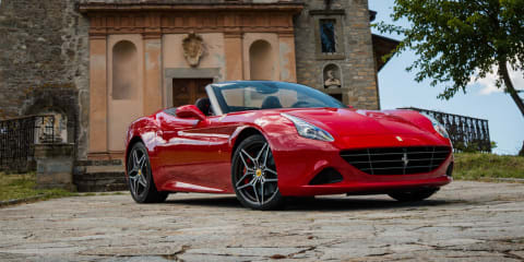 2016 Ferrari California T Handling Speciale Review