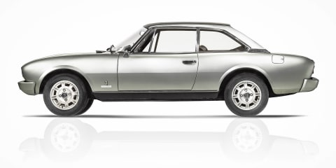 Cars you didn't know you want: Peugeot 504 Coupe