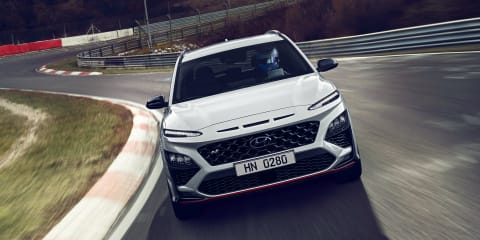 2021 Hyundai i30 N due in Australia in June, followed by i20 N, Kona N and i30 Sedan N – UPDATE