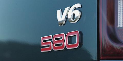 VW Amarok 580 TDV6 now in more models, no more AdBlue