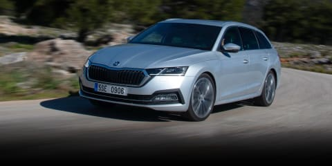 2021 Skoda Octavia review