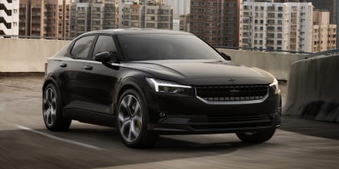 Polestar 2 launches from $90,000 in the UK