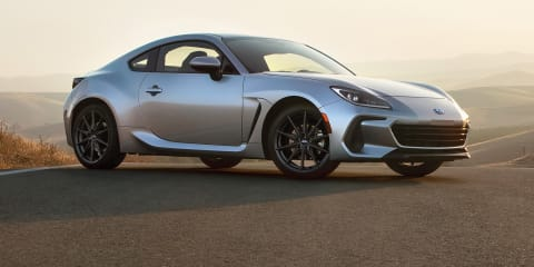 2022 Subaru BRZ officially unveiled, Australian launch confirmed