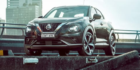 2021 Nissan Juke price and specs: ST-L+ and Ti Energy Orange variants added