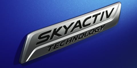 Mazda Skyactiv 2: next-gen engines due by 2020