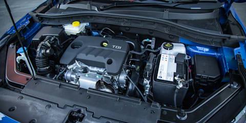2019 MG ZS range review
