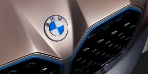 BMW's new logo designed to 'future-proof' the brand