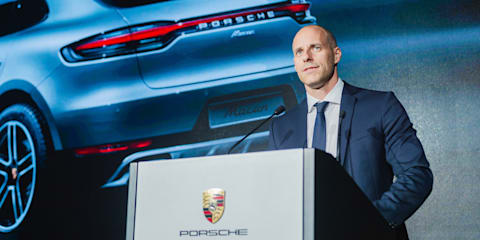 Porsche Australia appoints Daniel Schmollinger to CEO and Managing Director roles