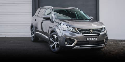 2019 Peugeot 5008 Allure review