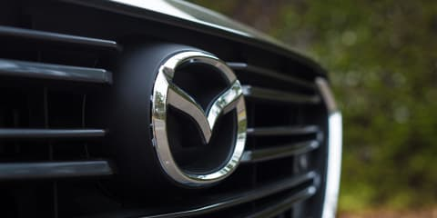 Mazda posts $27M second-quarter operating loss