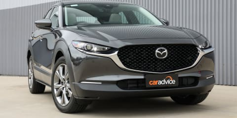 CarAdvice Podcast: CX-30 v Kona, and Honda rules out leaving Oz