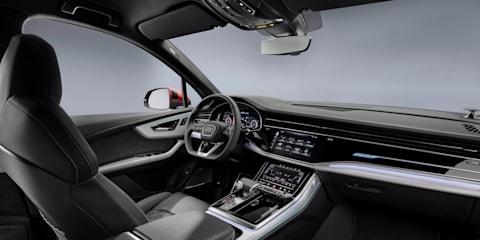 2020 Audi Q7 review