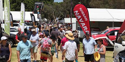 Is the Australian motor show making a comeback?