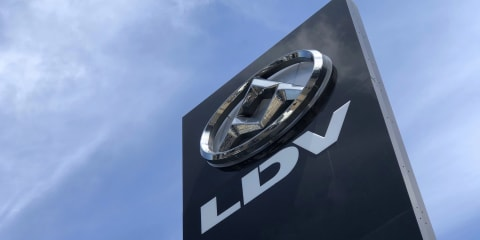 LDV does double backflip on drive-away deal for T60 ute, will honour prices if it can get stock