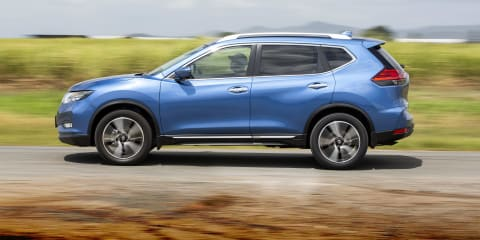 Nissan X-Trail: Review, Specification, Price | CarAdvice