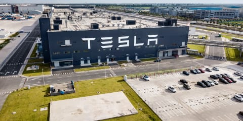 Tesla to increase production by 17 per cent this quarter – report