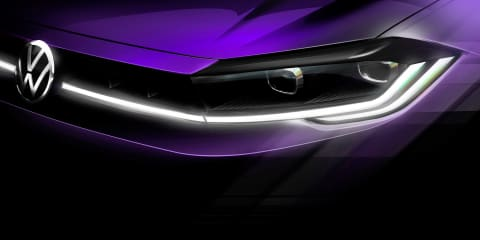 2022 Volkswagen Polo facelift teased –UPDATE: Images leak ahead of Thursday's unveiling